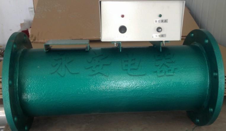 电子水除垢仪